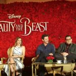 Meeting the Cast of Beauty and the Beast