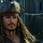 Pirates of the Caribbean: Dead Men Tell No Tales Sets Sail in Theatres Today!