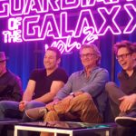 Guardians of the Galaxy Vol. 2–Meet the Cast!