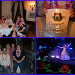 Disney Dreams DO Come True: The Adventures at Club 33!