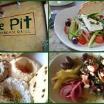 Eat. Live. Love. At the Olive Pit Grill!