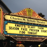 Knott's Halloween Haunt & Scary Farm 2013 Preview! #ScaryFarm