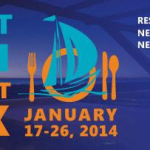 Newport Beach Restaurant Week! 1/17-1/26