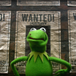 The Muppets are Here! Muppets Most Wanted