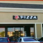 Experience the Bold New Flavors at Zpizza!
