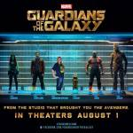 Guardians of the Galaxy: Meeting the Cast of the Film