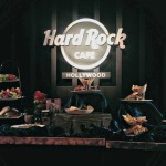 A New Menu at an American Favorite: Hard Rock Cafe! #ThisIsHardRock