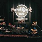 A New Menu at an American Favorite: Hard Rock Cafe! #ThisIsHardRock