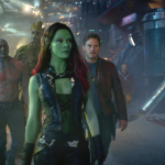 Guardians of the Galaxy Review and Ramblings