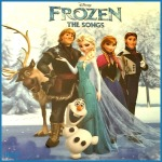 Disney's Frozen: The Songs CD & Giveaway is Here! #DisneyMusic Ends 10/4 #ENMNetwork