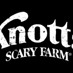 Knott's Scary Farm is #Infected!! @Knotts #ScaryFarm