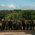 Five Fun Facts About the Maze Runner #MazeRunner