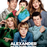 Alexander #VeryBadDay Movie Review