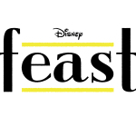 Don't be late for Disney's Feast!