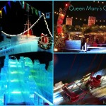 Chill at the Queen Mary and Promo Code for $26.99 Tickets