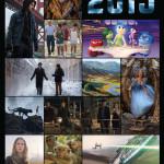 2015 Walt Disney Studios Motion Pictures Slate!