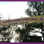 Knott's Boysenberry Festival is a Foodie Lovers Paradise! #KnottsSpring @Knotts