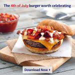 """Fire Up the Grill"" with Kraft! Download the FREE #Kraft Cookbook #CookingUpSummer"