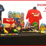 7 Inside Out Goodies For All Ages #InsideOutEvent #InsideOut
