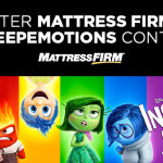 Show Your Inside Out #SleepEmotions and Enter to WIN a New Mattress or $5000 from Mattress Firm + Lavender Pillow Giveaway #InsideOutEvent