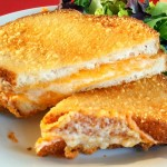 Boudin Bakery Presents: NEW Gourmet Grilled Cheese Sandwiches! @Boudinbakery #BoudinGrilledCheesePlease