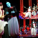 Disney's Aladdin-Musical Spectacular- Comes to an End this Sunday!