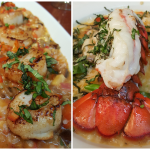 BRIO Tuscan Grille Introduces 'A Tale of Two Risottos'| @BrioItalian #BrioTuscanGrille