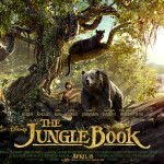 The Jungle Book : Movie Review | #JungleBook