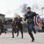 Captain America: Civil War is Here! #CaptainAmericaCivilWar