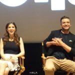 Justin Timberlake & Anna Kendrick Star in Dreamworks Trolls!