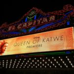 The Queen of Katwe Red Carpet Premiere #QueenOfKatwe