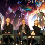 Meet the Cast of Doctor Strange!