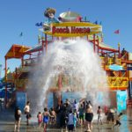 Knott's Soak City Waterpark Kicks Off with a Splash!