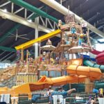 A Day of Play at Great Wolf Lodge Southern California
