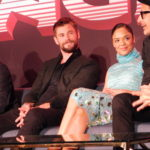 Meeting the Cast of Thor: Ragnarok