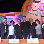 Fun Facts From the Cast of Disney*Pixar's Coco!