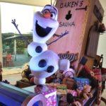 Olaf's Frozen Adventure Featurette