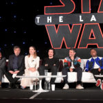 Star Wars: The Last Jedi Global Media Days ~May The Force Be With You~