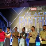 Meet the Cast of the Black Panther!